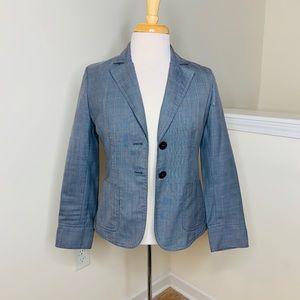 🎉5 for $25🎉 Kasper Gray Blazer Jacket